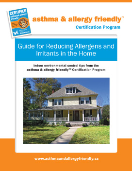 CAN GuideForReducingAllergens Book